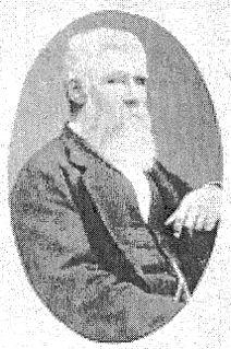 John Davis (Australian politician) early pastoralist and MLC in colonial Western Australia