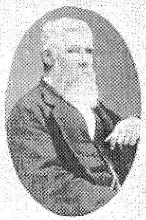 John Davis (Australian politician) - Image: John Sydney Davis