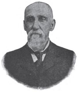 John W. Cassingham Coal Miner