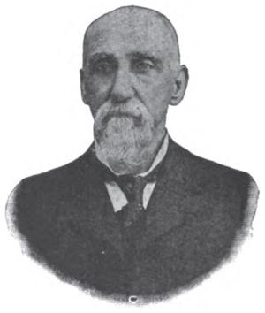John W. Cassingham - Image: John W. Cassingham