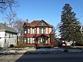 John and Emma Evans House - panoramio.jpg