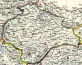 Johnston, Alexander Keith (1804-1871). Turkey in Asia, Transcaucasia. 1861 (DC).jpg