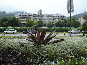 Santa Catarina (state) - Joinville, the largest city of Santa Catarina, settled by Germans in 1851.