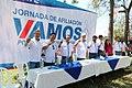 Jornada de afiliación Chimaltenango, cabecera.jpg