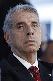 José Fogaça Brazilian politician