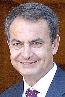 Jose Luis Rodriguez Zapatero Wikivisually
