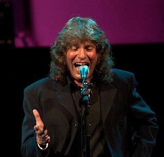 Spanish singer