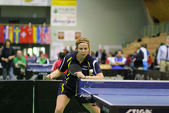 Josefin Abrahamsson - Image: Josefin Abrahamsson