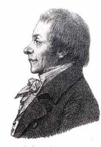 Joseph Lakanal - Joseph Lakanal