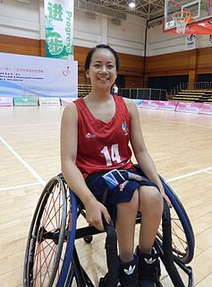 Joy Haizelden basketball player (1998-)