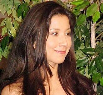 Judy Herrera - Image: Judy Herrera