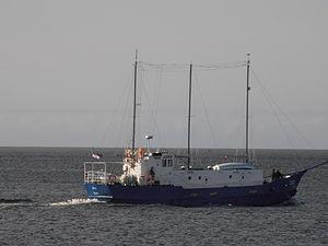 Juku ES2246 Tallinn-Aegna 18 May 2012.JPG