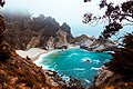 Julia Pfeiffer Burns State Park, Big Sur, United States (Unsplash o9lyHgHybuk).jpg