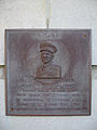 Julian C. Smith Hall Plaque 01.jpg
