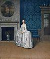 Juliana Penn (née Fermor) by Arthur Devis (1712-1787).jpg