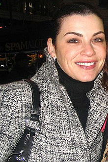 Julianna Margulies Wikipedie Did Have Celebs