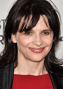 Description de l'image  Juliette Binoche 2012.jpg.