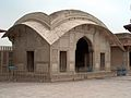 July 9 2005 - The Lahore Fort-Sideview of Naulakha pavillion.jpg