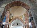 Jumilhac église croisée transept.JPG