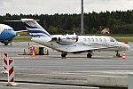 JungSky, 9A-JSC, Cessna 525A CitationJet CJ2 (37059105572).jpg