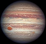 Jupiter's swirling colourful clouds (cropped).jpg