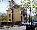 Köln-Vingst Gebaeude der alten Buergermeisterei.jpg