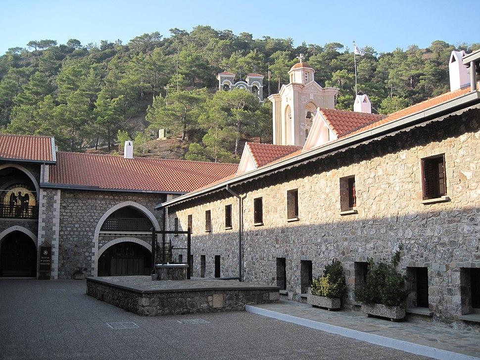 Kýkko-klooster