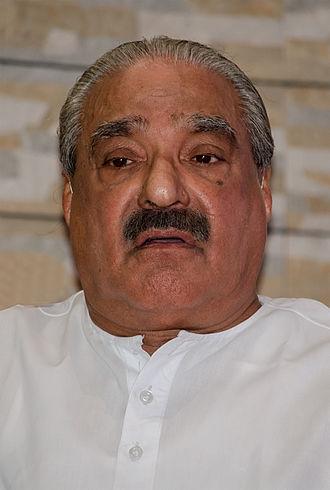 K. M. Mani - Image: K. M. Mani Minister