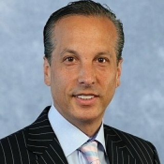 Keith Fink American lawyer