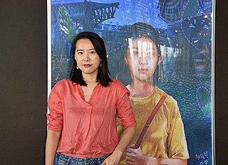 Kim Bora South Korean filmmaker
