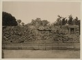 KITLV 40013 - Kassian Céphas - Reliefs on the terrace of the Shiva temple of Prambanan near Yogyakarta - 1889-1890.tif