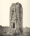 KITLV 88196 - Unknown - Temple at Telkupi in British India - 1897.tif