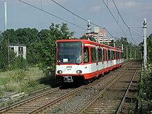 Linie 135 Köln
