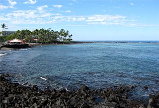 Historic Place in Hawaii County, Hawaii