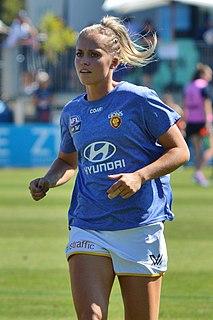 Kaitlyn Ashmore Australian rules footballer