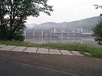 KamykNadVltavou-2007-06-11-Prehrada.JPG