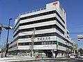 Kanagawa Hiratsuka Post office.jpg