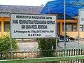 Kantor Dinas Perindustrian dan Perdagangan Koperasi dan UKM - panoramio.jpg