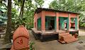 Kapalkundala Mandir with Tulsi Mancha - Contai - East Midnapore 2016-06-18 4206-4208.tif