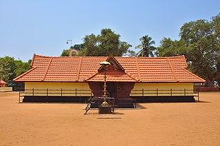 Kappil Bhagavathy Temple