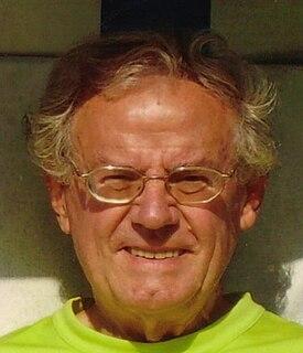 Karl-Heinz Reinfandt German musicologist and music educator
