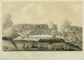 Karl August Friedrich von Witzleben Asediul Hotinului rinz Friedrich Josias von Coburg Saalfeld.png
