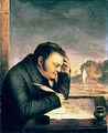 Karl Friedrich von Rumohr by Friedrich Nerly.jpg