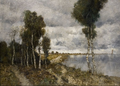 Karl Heffner - Am Ufer.png