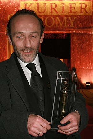 Romy (TV award) - Karl Markovics: Most Popular Actor 2007 and 2008