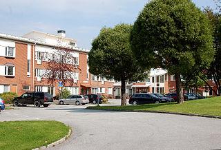 Karlskoga Municipality Municipality in Örebro County, Sweden