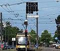 Karlsruhe Ebertstr-Karlstr Tramampeln.jpg