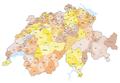 Karte Bezirke der Schweiz farbig 2017.png