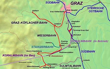 Stajerska Pokrajina Wikiwand