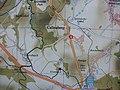 Kartenausschnitt mit Callenberg und der ehemaligen Trasse der Erzbahn.jpg